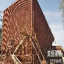 保定唐縣龍佳磚廠常年生產紅磚、多孔磚圖片