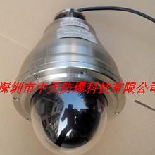 高智能球型防爆摄像机ZTSQ-Ex图片