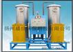 新乡食品厂4T全自动软化水设备出水达标