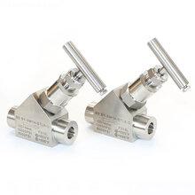 进口美标承插焊针阀-德国莱克LIK进口美标承插焊针阀图片