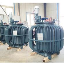 電機調試專用調壓器TSJA-500KVA0-650V輸入380V可定制圖片