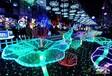 中秋節花燈創意花燈到客戶現場制作免費提供設計策劃