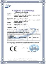 SGS做CE认证多少钱
