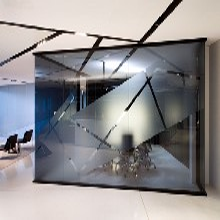 上海磨砂玻璃貼膜_上海玻璃貼膜圖片