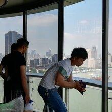 上海窗户玻璃贴膜的那里买_贴窗户玻璃膜
