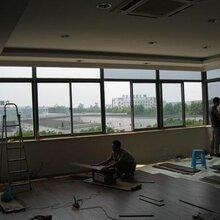 上海玻璃贴膜施工_建筑膜上门免费测量图片