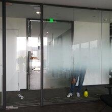 上海上門玻璃貼膜_磨砂膜圖片