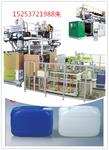尿素桶制造機器塑料桶生產設備生產線吹塑機制造廠商