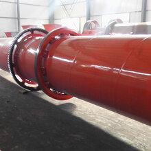 节能环保型原煤干燥设备新型高效节能