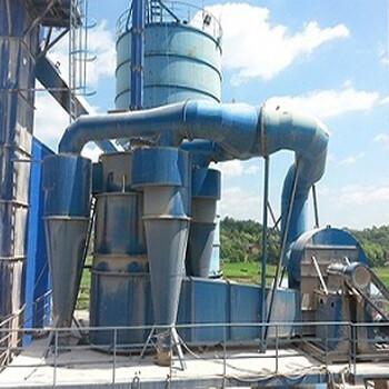 水泥選粉機常見故障及解決辦法離心機配件