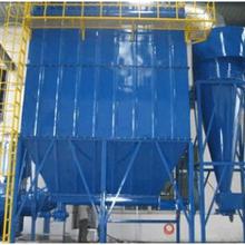 锅炉布袋除尘器除尘布袋与花板的技术要求如何