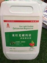 龙灯生物光碳钙镁肥钙镁营养补给减少裂果畸形果增加甜度图片