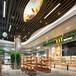 天霸设计所提供娄底超市装修设计理念更前沿