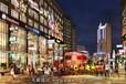 天霸設計極具創新意識打造黃岡商業街區設計匠心獨具