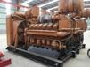 济柴发电机组800KW柴油机