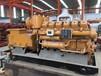 190柴油机配件济柴配件增压器