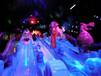 冰雕艺术冰雕展出租优质冰雕艺术展制作租赁