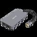 深蓝大道多功能笔记本type-c十合一拓展坞Z328