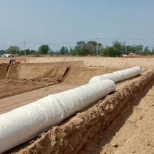 南汇养护土工布厂家图片