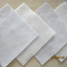渗水过滤无纺土工布150g土工布价格图片