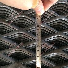 建筑钢板网安全防护网图片