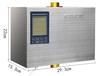 威然VRUN内置德国品牌WILO泵不锈钢外壳回水器热水循环系统热水器搭配使用