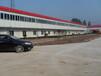滁州钢结构活动房建材专业制作仓库料棚活动房