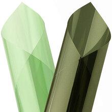 汽车玻璃太阳膜批发厂家生产直销侧后档黑色玻璃膜