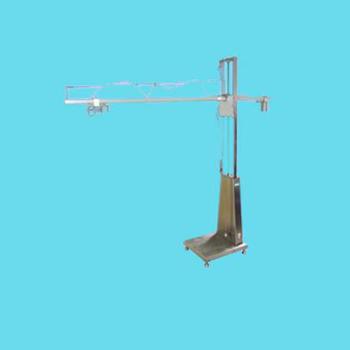 衝擊幸運飛艇強度檢測設備-鋼球跌落試驗裝置