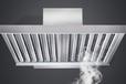 济南食堂排烟罩功能就是除油烟