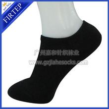 广州运动袜户外男袜男士纯棉袜子船袜OEM袜子