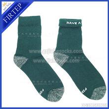 广州袜子厂家新款秋冬运动袜毛巾运动袜保暖运动袜预售厂家直销