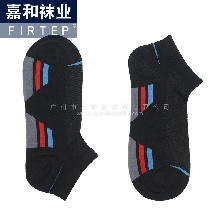廣州針織襪業工廠春夏薄棉運動襪,襪子加工,運動襪子訂做圖片