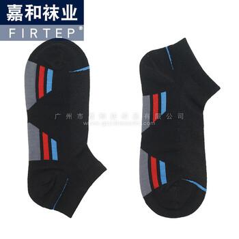广州针织袜业工厂春夏薄棉运动袜,袜子加工,运动袜子订做