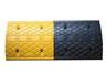 护栏、弹力桩、橡胶减速带