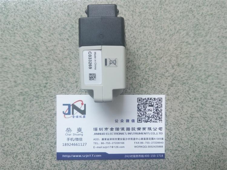 泰克Tektronix示波器转接器TPA-BNCTekVPI接口适配器TPA-BNC