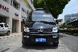 杭州爱车找新主人,二手车大通改装房车V80加长版高顶的,性价比高