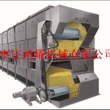 粮食烘干房玉米烘干设备每小时烘干2吨荣森机械