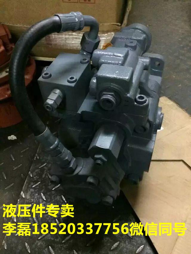 口pvc90r液压泵图片