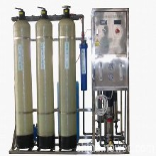 供应佛山纯水机,佛山RO反渗透纯水设备生产厂家图片