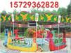 华安游乐供应公园游乐设备群龙闹海戏水系列游艺设施厂家直销上门安装