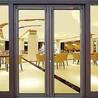 天津安装钢化玻璃膜,南开区定做肯德基门