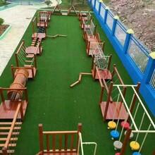 幼儿园攀爬钻幼儿园攀爬网幼儿园长廊积木艺贝幼儿玩具批发图片