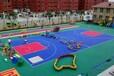 安徽幼儿园碳化积木厂家幼儿园攀爬墙厂家组合滑梯荡桥厂家