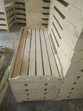 天津幼儿园实木桌椅实木幼儿床批发天津幼儿园实木床厂家图片