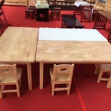 聊城幼儿玩具厂聊城木质积木玩具厂家碳化积木图片