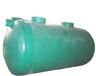 专供优质环保玻璃钢化粪池别墅专用污水处理设备