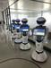 智能迎宾机器人讲解服务机器人导览导购营销机器人表演跳舞机器人批发