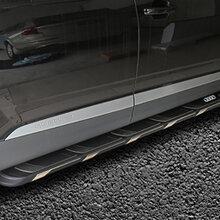 16款Q7踏板原厂款16款新奥迪Q7侧踏板图片