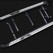 全新自由侠脚踏板新鲜出炉、全新设计的自由侠脚踏板图片
